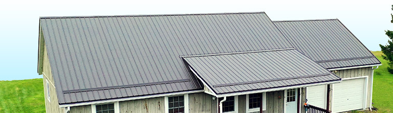 Landmark Roofing Inc.
